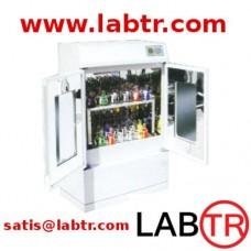 Biyolojik Güvenlik Kabini 0.56m/s B21000G