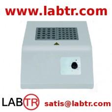 Blok Isıtıcı Analog 130°C 2 Bloklu ABH102A