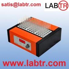 Blok Isıtıcı Dijital 200°C 1 Bloklu ABH101D