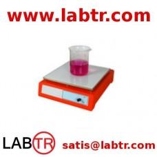 Isıtıcı Tabla (Hot Plate) 300mmx300mm AHC102