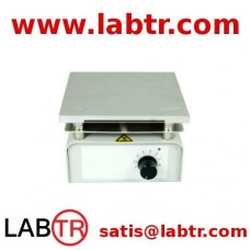 Isıtıcı Tabla (Hot Plate) Mini AHA101