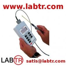 Dijital Manyetik Alan Şiddeti Ölçer Gaussmetre GM07