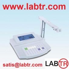 Mikroişlemcili pH/mV Ölçer Sıcaklık Düzeltme PHS3BW