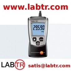 Testo 511 Mutlak Basınç Ölçüm Cihazı Barometre