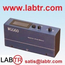 Parlaklık Ölçüm Cihazı WGG60