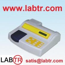 Renk Ölçüm Cihazı SD9012A