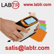 Renk Tayin Spektrometresi C600
