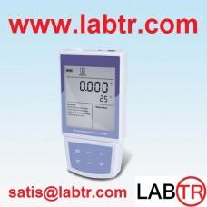 Taşınabilir İletkenlik/TDS/Tuzluluk/Sıcaklık Ölçer 520