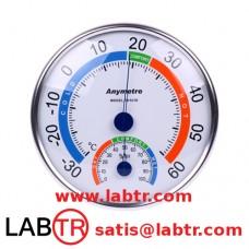 Termometre Higrometre TH101E