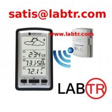 Termometre Higrometre HLT002